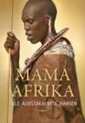 Eglė Aukštakalnytė Hansen Mama Afrika