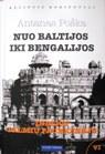 Antanas Poška Nuo Baltijos iki Bengalijos Indijos palmių paunksnėje