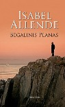 Isabel Allende Begalinis planas