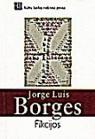 Jorge Luis Borges Fikcijos