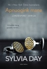 Sylvia Day Apnuogink mane