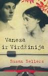 Susan Sellers Vanesa ir Virdžinija