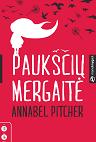 Annabel Pitcher Paukščių mergaitė