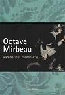 Octave Mirbeau Kambarinės dienoraštis