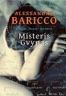 Alessandro Baricco Misteris Gvynas
