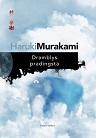 Haruki Murakami Dramblys pradingsta