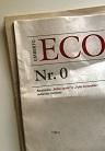 Umberto Eco Nr. 0