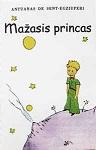 Antuanas de Sent-Egziuperi Mažasis princas