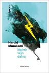 Haruki Murakami Išgirsk vėjo dainą