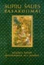 Mojdeh Bayat, Mohammad Ali Jamnia Sufijų šalies pasakojimai