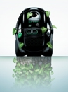 Electrolux UltraSilencer Green