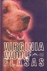 Virginia Woolf Flašas