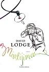 David Lodge Mintijimai
