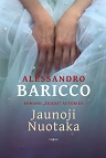 Alessandro Baricco Jaunoji nuotaka