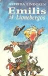 Astrid Lindgren Emilis iš Lionebergos