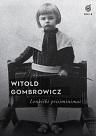 Witold Gombrowicz Lenkiški prisiminimai