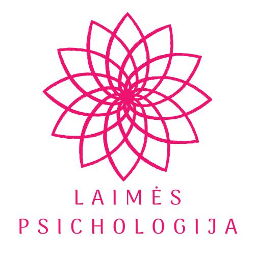 Laimės psichologija